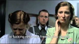 Hitler reacts to the Dungeon Keeper remake
