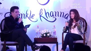 Koffee With Karan - Rapid Fire With Twinkle Khanna