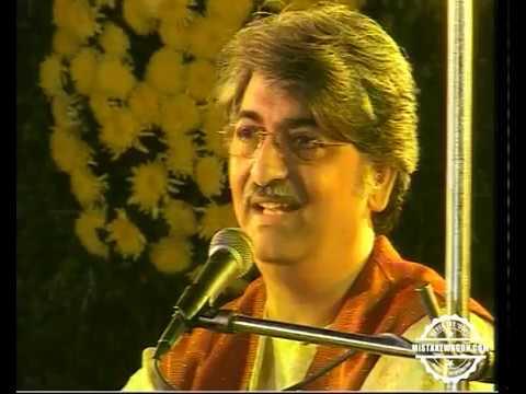 Ashit Desai & Hema Desai | Dhuni Re Dhakhavi Beli Ame Tara Naam Ni | Kolkata | 2002