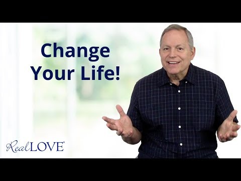 Secrets Of Real Love® — Live Interview With Greg Baer