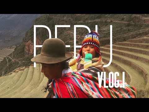 Peru travel vlog p1 | what to do in Cusco and how to deal with altitude sickness.