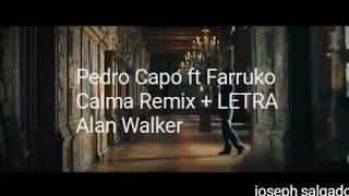 DRAGON BALL SUPER BROLY - Calma Remix Pedro Capo ft Farruko & Alan Walker