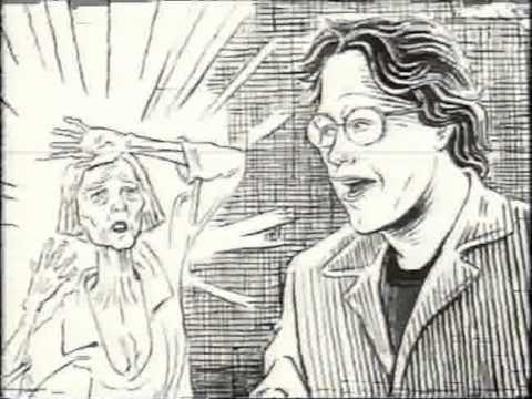 SNL Jack Handey HIDEOUSLY OLD, 2001