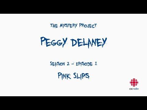 Caterina Scorsone in Peggy Delaney S02E01 - Pink Slips (October 7, 2000)
