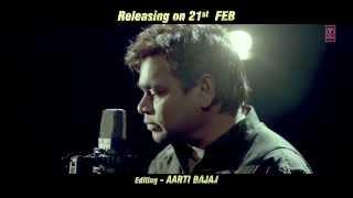 Highway Patakha Guddi Song Promo AR Rahman   Alia Bhatt, Randeep Hooda