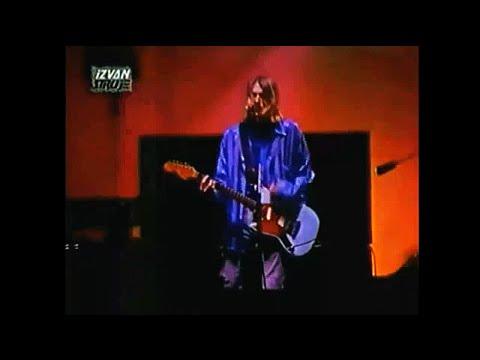 Nirvana - Hala Tivoli, Ljubljana, Slovenia 02/27/1994