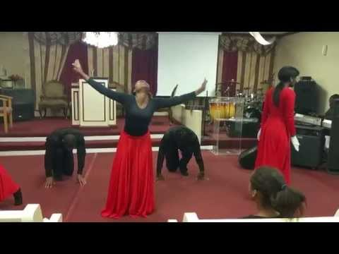 Free Kierra Sheard- Grace Tabernacle Church