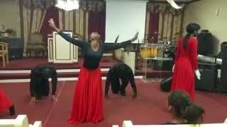 Free Kierra Sheard- Grace Tabernacle Church