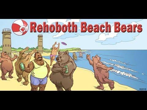 [9/18] Bonus Vid: Rehoboth Beach Bears Weekend