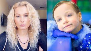 Вернувшаяся в группу Тутберидзе Костылева заняла 2 е место на первенстве России в младшей группе