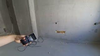 Майнинг проводка в новой квартире