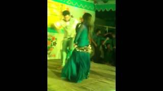 Dance pati of kawler dhaka