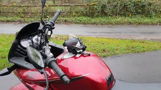 Honda CBF125 Review and Walkround