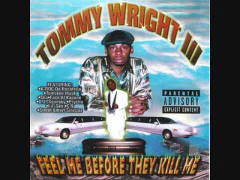 Tommy Wright III - Dopesellaz