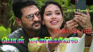 pon manickavel songs T.Tharmilan / prabhu deva movie