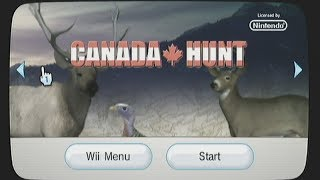 """I Can't Even..."" Canada Hunt 