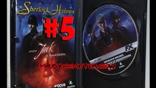 Sherlock Holmes Vs Jack Lo Squartatore | Capitolo #5: