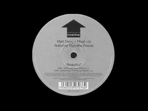 Matt Darey Feat. Marcella Woods - Beautiful (John Johnson Remix) [Incentive 2000]