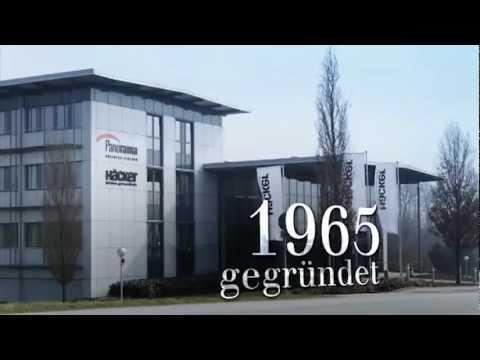 Haecker, kitchen german made