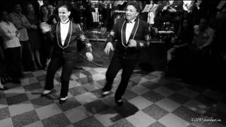 Eddie Torres and His Mambo Kings Orchestra and Dancers Part 1