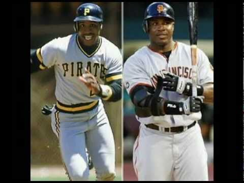 MLB Before and After Steroids Pics - YouTube