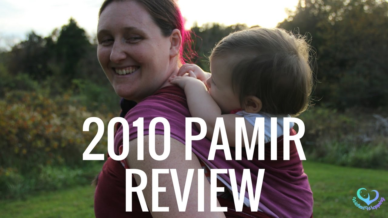 Babywrap Review 2010 Pamir Vatanai Youtube