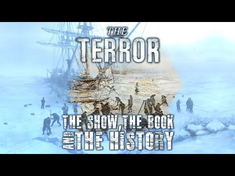 The Terror: The Show, The Book And The History. Episode 5 First Shots A Winner Lads