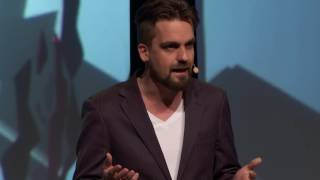 Where Does Money Come From? | Ole Bjerg | TEDxCopenhagen
