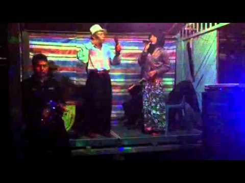 saluang-dangdut,-traditional-song-from-indonesia