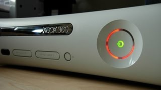 How To   Fix The Xbox 360 Red Ring Of Death