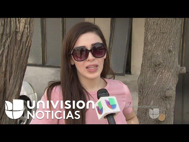567535a307b4 Doble' de la esposa de El Chapo presume fotos con 'estrías y celulitis'