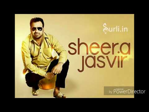 || BACHPAN BARGI MOJ NI LABNI || Offical Song || BY Sheera Jasvir
