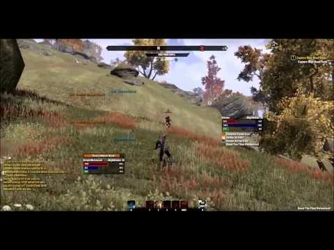 Eso Nightblade Dual Wield Non Stealth Pvp Build