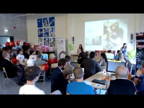 The Launch of Raspberry Pi Project in Estonia