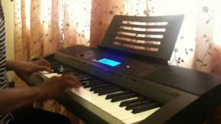 Tum paas aaye KKHH piano by saif