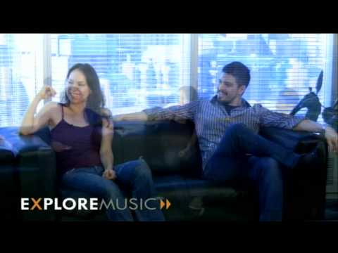 ExploreMusic chats with Rodrigo y Gabriela