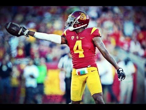 Chris Hawkins USC Football Highlights