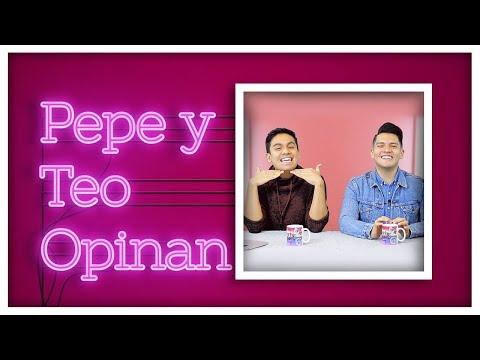 Teo se Muda | Yuya | Chantal Andere | Discriminación a Georgie Boy | Pepe & Teo Opinan