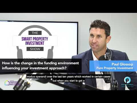Changes In The Funding Environment And The Investor Approach