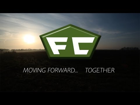 Farmers Cooperative: Moving Forward... Together