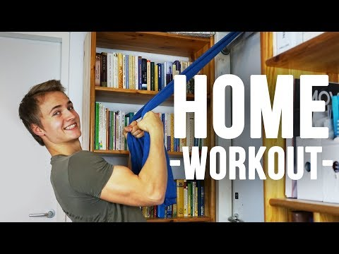 Home Workout ohne Equipment [fullHD]