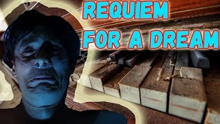 Requiem for a Dream - Piano Cover by Krivoruka