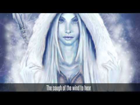 Skadi: Norse Goddess of Winter