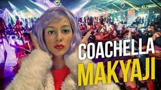 Coachella Makyajı