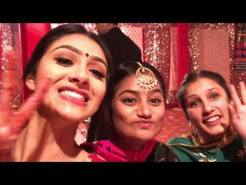 MARRIAGE IN PUNJAB   INDIA VLOG PART THREE   BIG FAT PUNJABI WEDDING   RAJ SHOKER *IN PUNJABI*