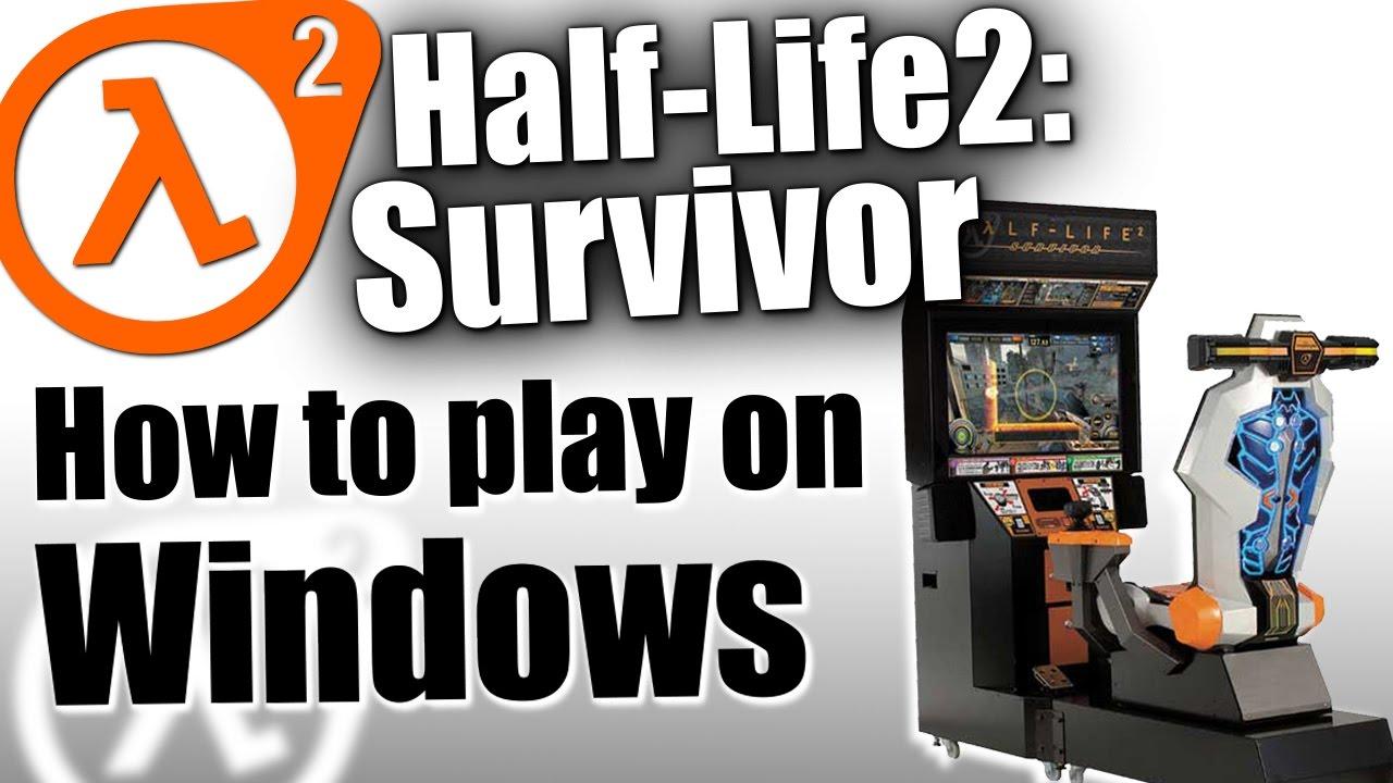 Half-life games giant bomb.