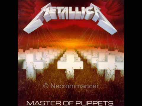 battery - Metallica (instrumental)