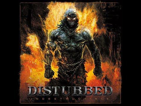 Disturbed: Indestructible