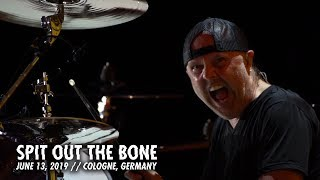 Metallica: Spit Out the Bone (Cologne, Germany - June 13, 2019)