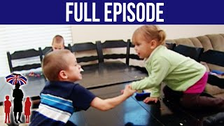 The Prescott Family - Season 4 | Full Episodes | Supernanny USA